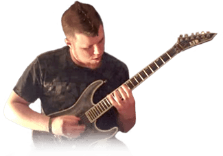 Guitar Instructor - Chris Feener