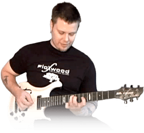 Guitar Instructor - Richard Lundmark