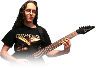Guitar Teacher - Robert Mussatti