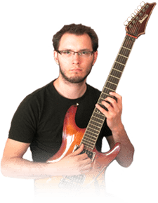 Guitar Instructor - Tom Quayle