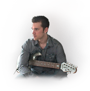 Guitar Lesson Instructor - Sean Conklin