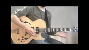 Online Guitar Lessons - Basic Chord Forms