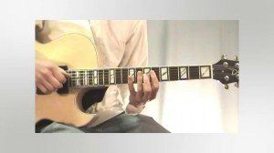 Online Guitar Lessons - Chord Inversions - Accompanyment