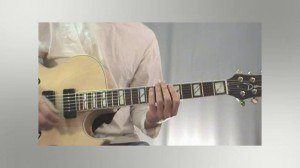 Online Guitar Lessons - Playing Jazz Standards - Walking B...
