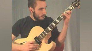 Online Guitar Lessons - What Is This Thing Called Love? - ...