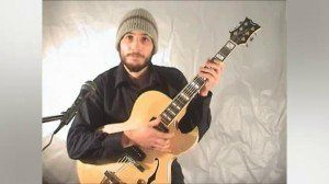 Online Guitar Lessons - I Vi ii V Progression - Tonic Subs...