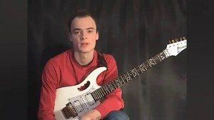 Online Guitar Lessons - What is Legato?