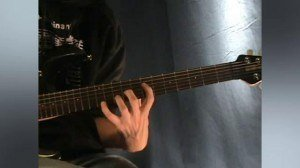 Online Guitar Lessons - Warm-up Exercises: The Left Hand