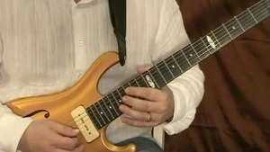 Online Guitar Lessons - 'Still Hurts' by Marco Sfogli - 2n...