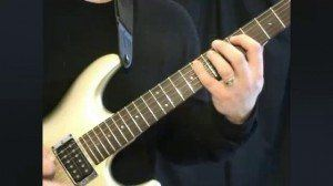 Online Guitar Lessons - Economy of Motion - Economy Pickin...