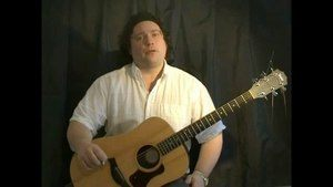 Online Guitar Lessons - Introduction to Fingerpicking - Fi...