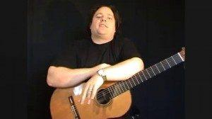 Online Guitar Lessons - Mauro Giuliani - 120 right hand st...