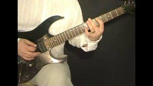 Online Guitar Lessons - 'In the style of' Guthrie Govan - ...