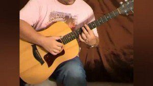 Online Guitar Lessons - 'In the style of'  Andy McKee - Pa...