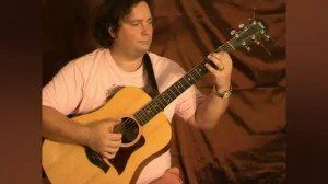 Online Guitar Lessons - 'In the style of'  Andy McKee -  S...