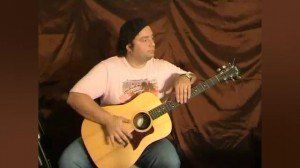 Online Guitar Lessons - 'In the style of'  Andy McKee - In...