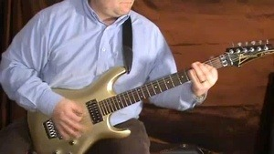 Online Guitar Lessons - Mixing Time Signatures