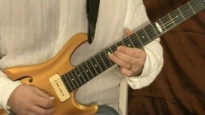 Online Guitar Lessons - 'Still Hurts' by Marco Sfogli - Pr...