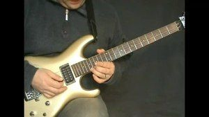 Online Guitar Lessons - 'Andromeda' by Marco Sfogli - Part...