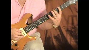 Online Guitar Lessons - Major Scale: Exploiting Shapes -  ...