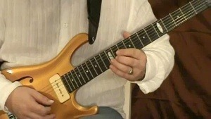Online Guitar Lessons - 'Still Hurts' by Marco Sfogli - Br...