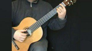 Online Guitar Lessons - Mauro Giuliani studies op48 - No19