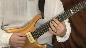 Online Guitar Lessons - 'Still Hurts' by Marco Sfogli - Un...