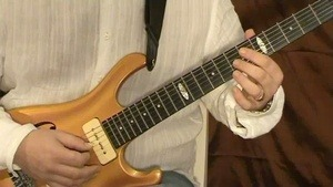 Online Guitar Lessons - 'Still Hurts' by Marco Sfogli - Ve...