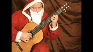 Online Guitar Lessons - Have Yourself a Merry Little Chris...