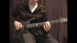 Online Guitar Lessons - Super Continental - Part 2