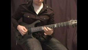 Online Guitar Lessons - Super Continental - Part 3