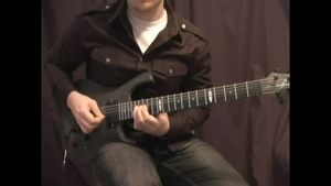 Online Guitar Lessons - Super Continental - Part 4