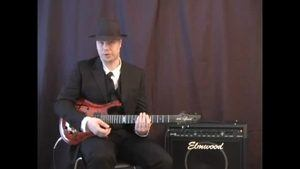 Online Guitar Lessons - Funk 101 - Chords and Strumming