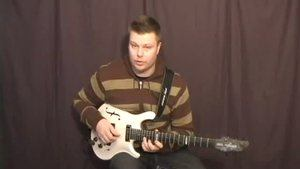 Online Guitar Lessons - Flexibility Boot Camp: Exercise 4 ...