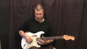 Online Guitar Lessons - Slide Guitar - 'Experimental' Slid...