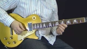 Online Guitar Lessons - Keeping the Groove - Outro Improvi...