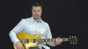 Online Guitar Lessons - Keeping the Groove - Part 2a