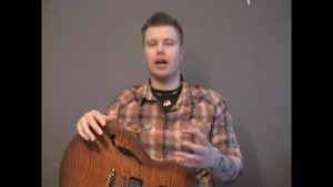 Online Guitar Lessons - Expand Your Improvisation - Introd...