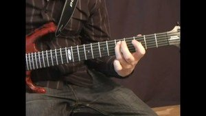 Online Guitar Lessons - NeoBlues - Part 2