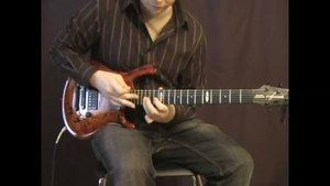Online Guitar Lessons - NeoBlues -  Full Video
