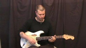 Online Guitar Lessons - Slide Guitar - Separating Lead Lin...