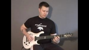 Online Guitar Lessons - Dividing Rhythm - Analysis Part 2