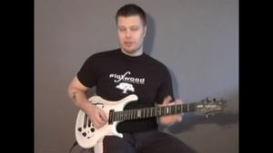 Online Guitar Lessons - Dividing Rhythm - Analysis Part 3