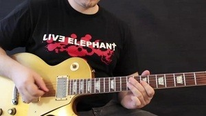 Online Guitar Lessons - Nuno's Trick Bag - Lick Breakdowns