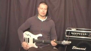 Online Guitar Lessons - Ear Training - Improvising and Mel...
