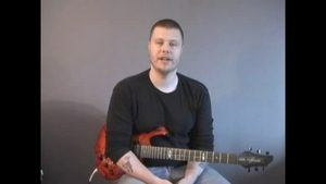 Online Guitar Lessons - Timing and Note Value Alteration -...