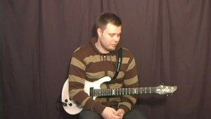 Online Guitar Lessons - Flexibility Boot Camp: Exercise 1
