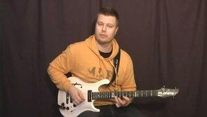 Online Guitar Lessons - Sequencing Pentatonics - Examples ...