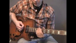 Online Guitar Lessons - Expand Your Improvisation - Exampl...