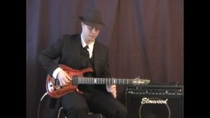 Online Guitar Lessons - Funk 101 - Example 6